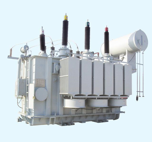 cooling methods for transformers