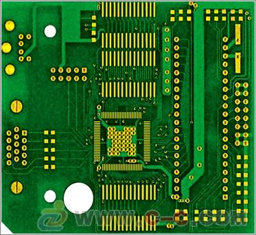 PCB circuit board cooling skills
